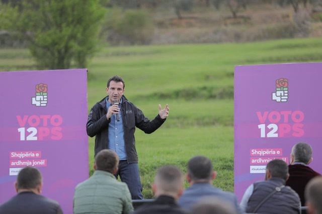 Veliaj nga Bërxulla: Provojeni fuqinë e votës, kur ia besoni