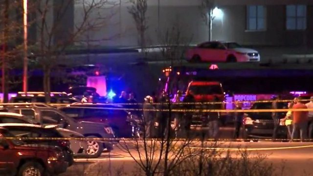 Të shtëna me armë në SHBA: 8 viktima dhe disa të