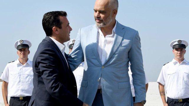 Video-mesazhi i kryeministrit Zoran Zaev: Votoni mikun tim Ramën dhe