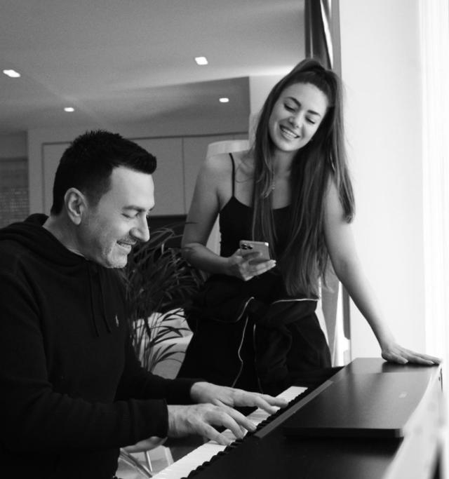 Elvana Gjata dhe Pirro Çako rikthehen me një album dedikuar