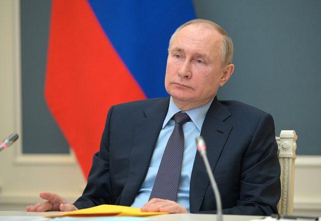 Rusia iu përgjigjet sanksioneve të SHBA! Shpall