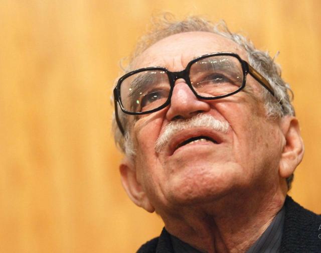 Farewell letter from Gabriel García Márquez