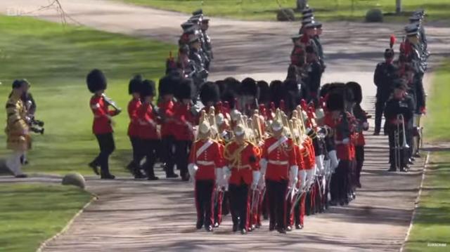 Ku mund ta shikosh live funeralin e Princit Philip?