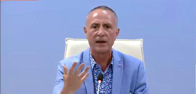 Fidel Ylli zgjidhet President i Komitetit Olimpik Kombëtar Shqiptar