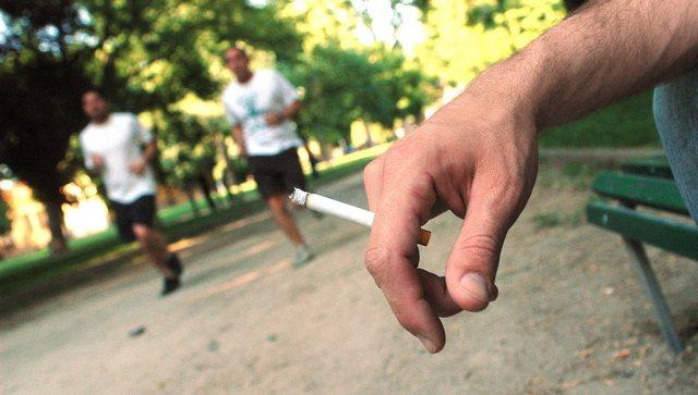 Zelanda e Re nxjerr jashtë ligjit pirjen e duhanit për të