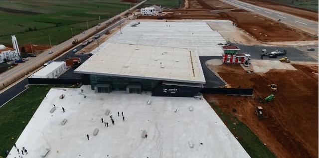 Ulet sot avioni i parë i 'Air Albania' në Aeroportin e