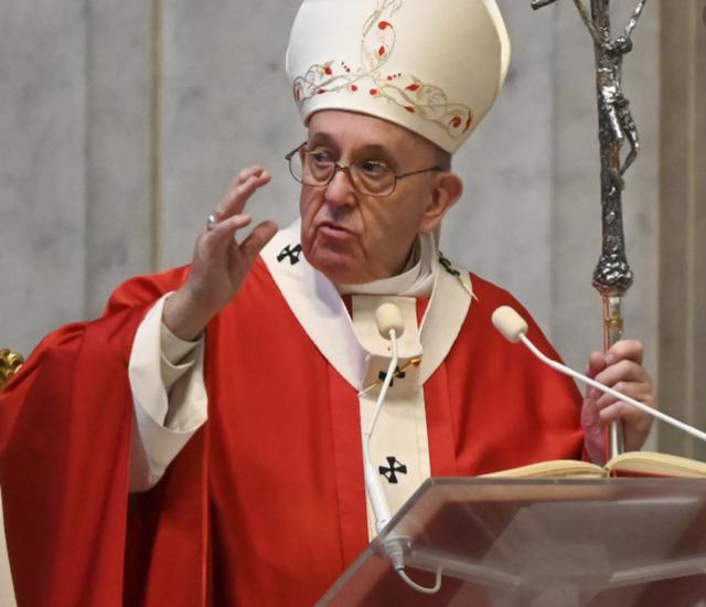 Papa Françesku bën thirrje për ulje të tensioneve në