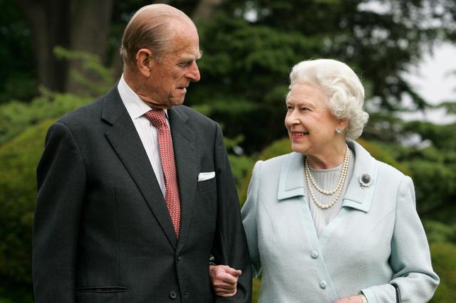 Ditëlindja më e vetmuar e mbretëreshës Elizabeth!
