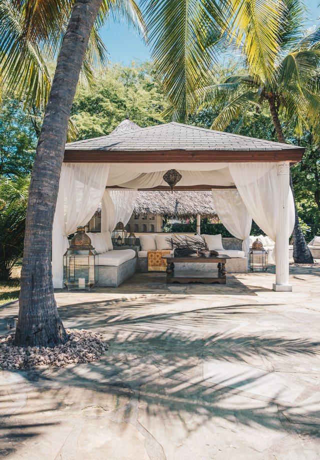 Një tur në shtëpinë-ishull ku arratiset gjithnjë Naomi