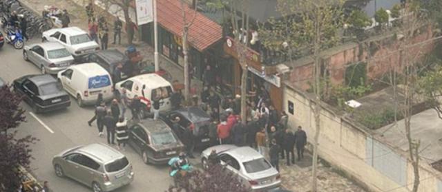 Të plagosurit nga sulmi në Xhami të moshave të reja, policia