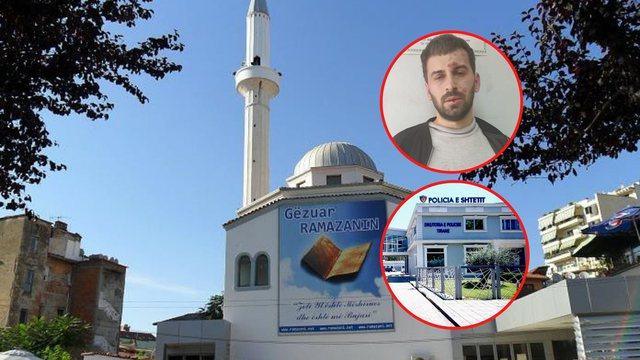 Veliaj dënon sulmin në xhaminë tek Rruga e Kavajës: Nuk