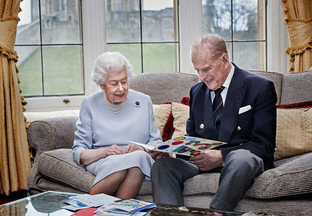 Mbretëresha do shpërngulet nga Pallati Mbretëror dhe arsyeja