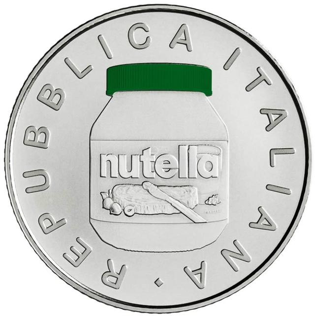 Kështu dukej Nutella e parë që sot feston 57-vjetorin