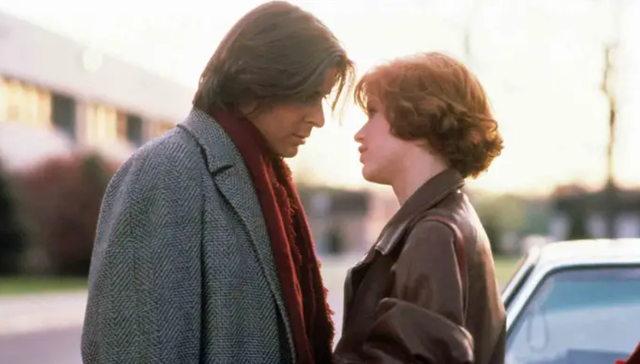Couples of movies that we loved, but that are not to be taken as an example