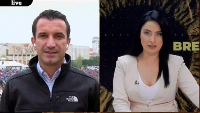 Veliaj: Të dielën mbyllet karriera politike e Berishës dhe