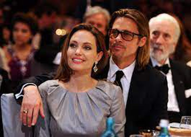 Angelina tells how her 5-year separation with Brad has affected her career in