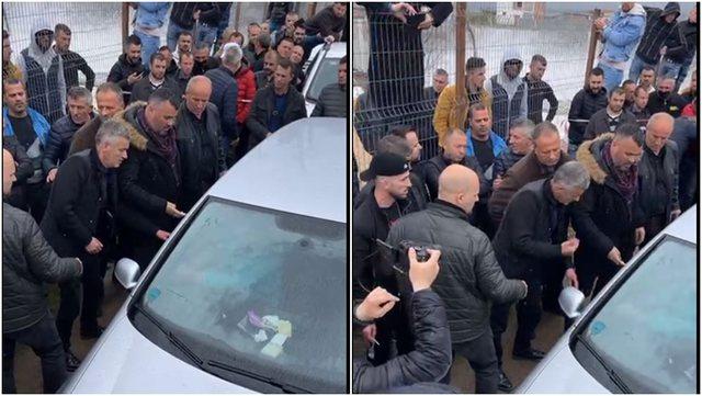 U kap me 5 mln lekë në makinë në Maqellarë, juristi: I