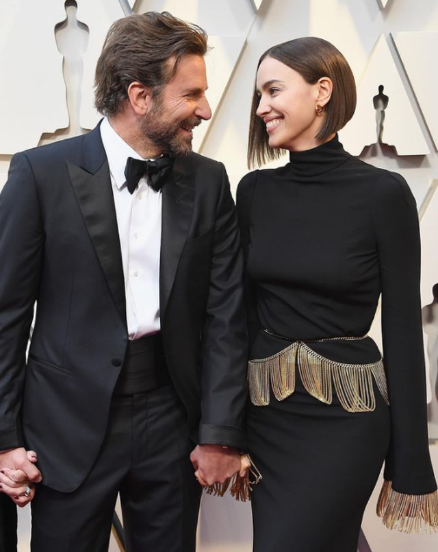 If you are no longer my husband, you can be a photographer. If Bradley and Irina