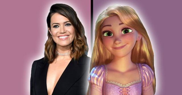 Whose voice is your favorite, animated character?