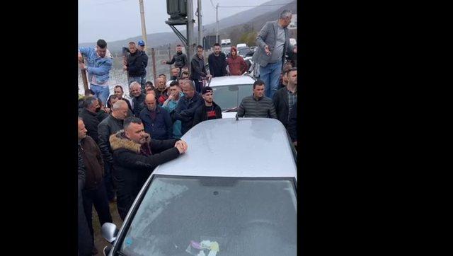 Videoja në Maqellarë/ Reagim nga PS e Dibrës: Nuk e dimë a