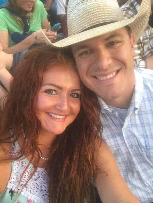 Gruaja zbulon lidhjen e fshehtë të burrit një ditë pas