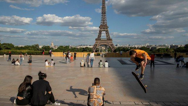 Francezët dalin pa autorizim: Ndryshojnë disa masa nga dita e sotme
