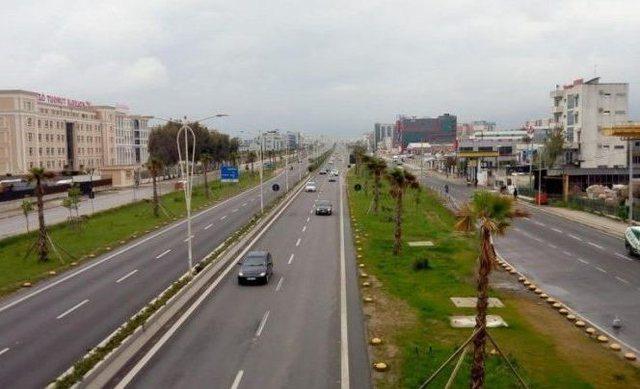 Punimet në autostradën Tiranë-Durrës, grafiku si do të