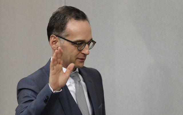 """Pas Ramës reagon ministri gjerman për artikullin e """"Der"""
