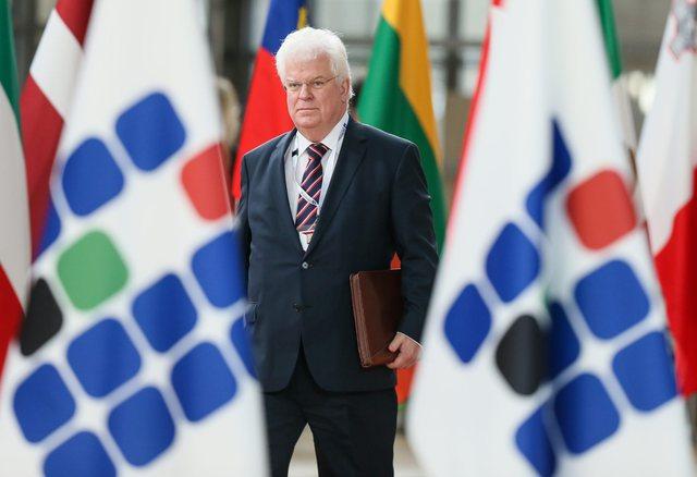 BE thërret ambasadorin rus për shpjegime në lidhje me