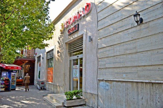 Grabitet punonjësi i një pike Exchange në Tiranë