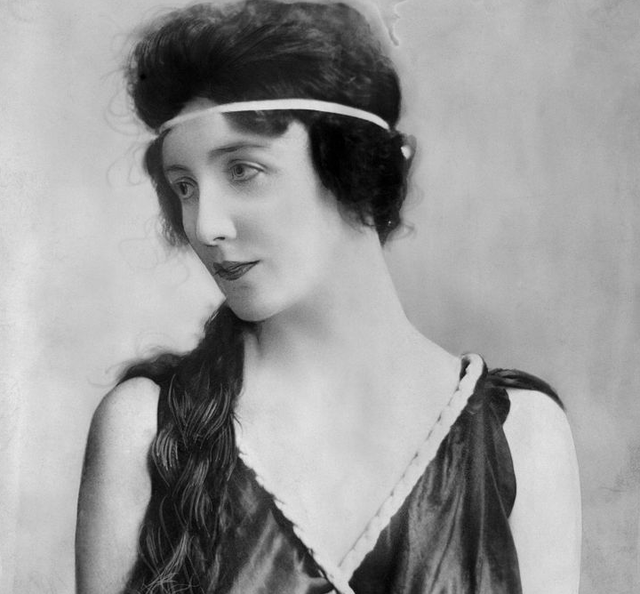 The story of the first Hollywood supermodel and why you never heard of her