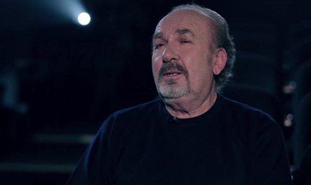 Covid takes the life of actor Guljelm Radoja