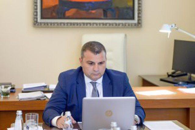 Guvernatori Sejko: Optimizëm në rimëkëmbjen ekonomike,