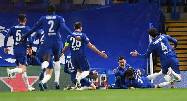 Finalja e Champions League e gjitha angleze! Chelsea mposht Realin