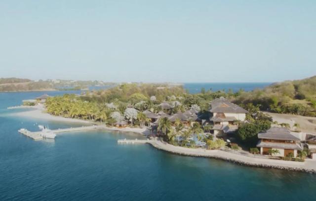 Melinda Gates ka marrë një ishull të tërë me qira