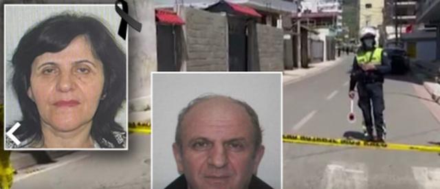 Ky është 58 vjeçari që vrau gruan e tij dhe