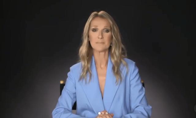 Celine Dion anulon turin në Europë! Nga data e re kuptohet edhe