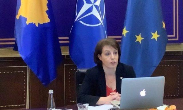 Ambasadori gjerman për përplasjen në Kuvendin e Kosovës: E
