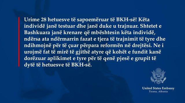 Emërohen 28 hetuesit e BKH, nis puna javën tjetër. Reagojnë