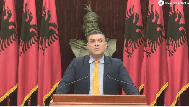 Reagon presidenca pas miratimit të Komisionit Hetimor për shkarkimin e
