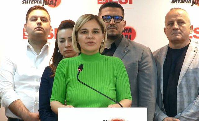 LSI ankimon rezultatin e zgjedhjeve në Gjirokastër: Do vazhdojmë