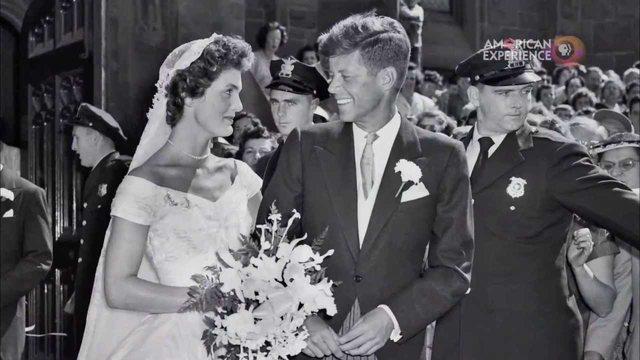 Zbulohet historia e dashurisë së John Kennedy me gruan suedeze,