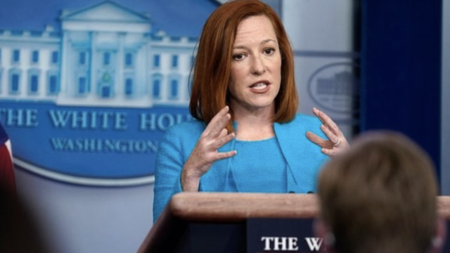 Zëdhënësja e shtypit të Biden deklaron se do të