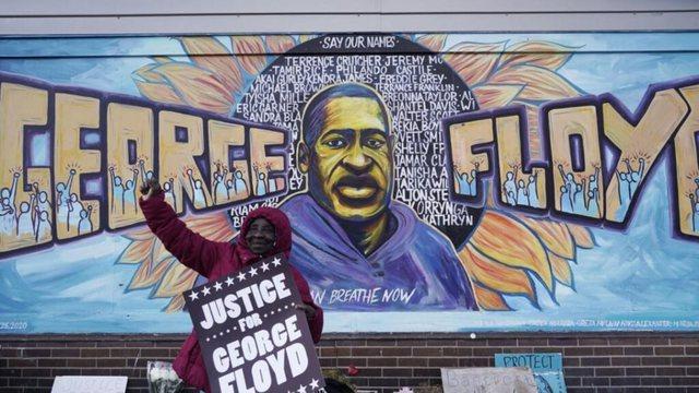 Gjyqi i George Floyd/ 4 policët e përfshirë dënohen për
