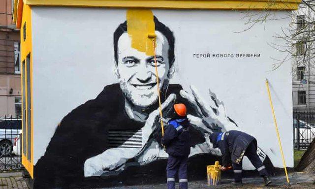 "Alexei Navalny/ Amnesty International i rikthen statusin e ""të"