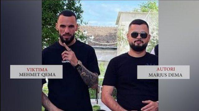 Vetëdorëzohet në polici Marjus Dema, vrau shokun mbrëmë