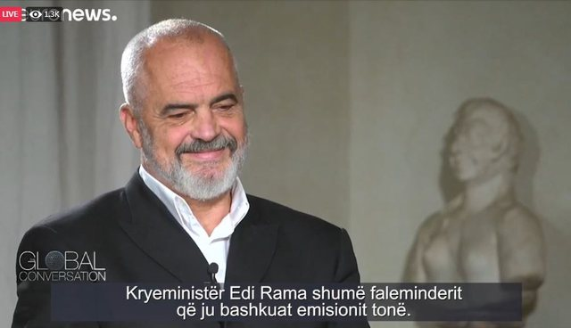 Rama për Euronews Europe/ Ku qëndron pika kontradiktore e negociatave?