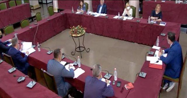 Debate në Komision se kush do jenë dy ekspertët që do