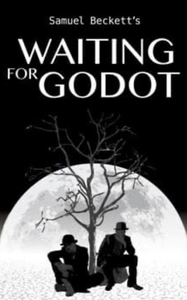 Duke pritur Godonë, vepra që përshkruan sipas kryeministrit