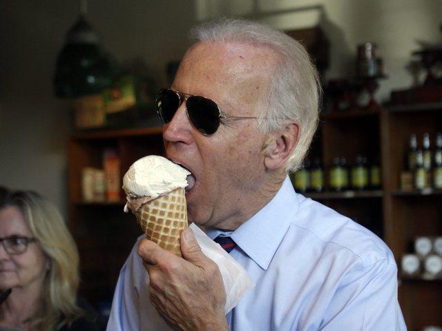 Menuja presidenciale. Çfarë preferojnë të hanë